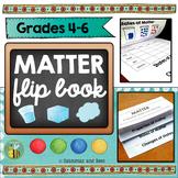 Matter flip book