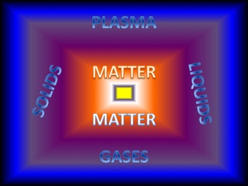 Matter! And Matter!!