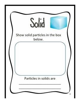 Matter: Solids