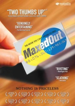 Maxed Out, HBO documentary