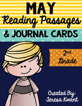May 2nd Grade Reading Passages