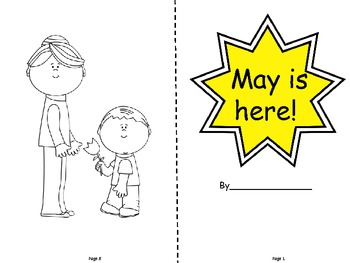 May Booklet