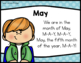 May Circle Time and Calendar Resources