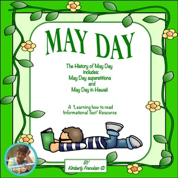 May Day: History, Superstitions, Hawaiian May Day Informat