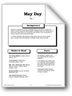May Day: Making Books