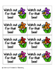 May Flowers Phonics: Vowel Digraphs and Diphthongs Pack 2: