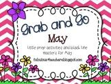 May Grab and Go