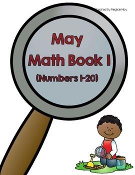 May Math Book 1