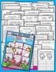 May NO PREP - Math & Literacy (Kindergarten)