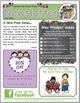 FREE Newsletter May Printables