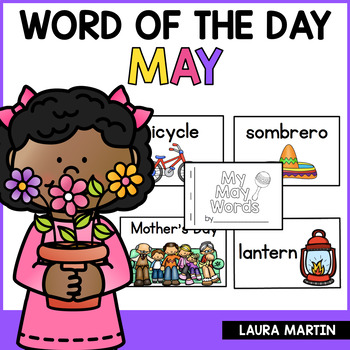Word of the Day-May