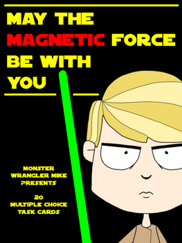 May the Magnetic Force Be with You