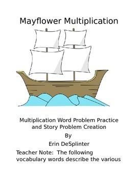 Mayflower Multiplication