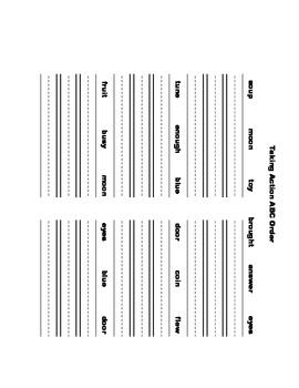 McGraw Hill Reading Wonders © 1st Grade Unit 6 Weeks 1-5 W