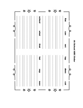 McGraw Hill Reading Wonders © 1st Grade Units 1-6 Weeks 1-