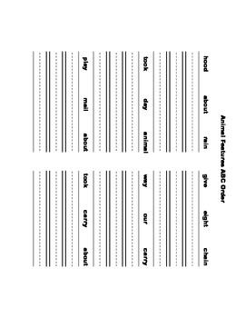 McGraw Hill Reading Wonders © 1st Grade Units 4, 5, & 6 We