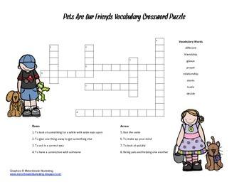 McGraw Hill Reading Wonders © 2nd Grade Unit 1 Week 3 Voca