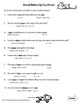 McGraw Hill Reading Wonders © 2nd Grade Unit 2 Week 3 Spel