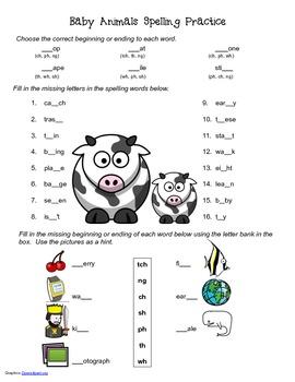 McGraw Hill Reading Wonders © 2nd Grade Unit 2 Week 4 Spel