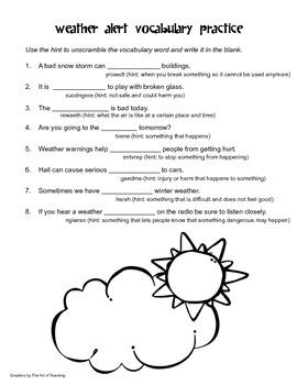 McGraw Hill Reading Wonders © 2nd Grade Unit 3 Week 4 Voca