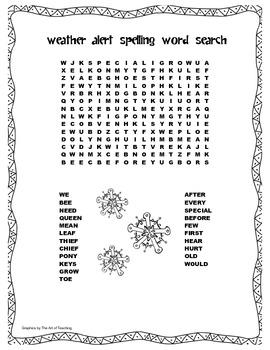 McGraw Hill Reading Wonders © 2nd Grade Unit 3 Week 4 Worksheets