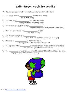 McGraw Hill Reading Wonders © 2nd Grade Unit 4 Week 2 Voca