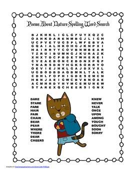 McGraw Hill Reading Wonders © 2nd Grade Unit 4 Week 5 Work