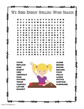 McGraw Hill Reading Wonders © 2nd Grade Unit 6 Week 2 Spel