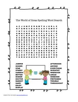 McGraw Hill Reading Wonders © 2nd Grade Unit 6 Week 5 Work
