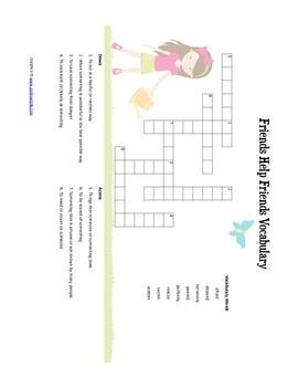 McGraw Hill Reading Wonders © 2nd Grade Units 1-6 Vocabula