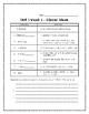 McGraw Hill Reading Wonders Grade 4 Vocabulary Quiz Bundle