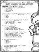 McGraw Hill Wonders 1st Grade Unit 4 Vocabulary Tests