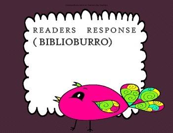 Biblioburro - 2nd Grade -  Tri Folds + Activities
