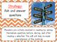 McGraw-Hill Wonders Curriculum-Grade 4, Unit 4, Week 1 Focus Wall