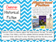 McGraw-Hill Wonders Curriculum-Grade 4, Unit 4, Week 3 Focus Wall