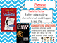 McGraw-Hill Wonders Curriculum-Grade 4, Unit 5, Week 1 Focus Wall