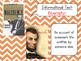 McGraw-Hill Wonders Curriculum-Grade 4, Unit 5, Week 3 Focus Wall