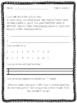 McGraw Hill - Wonders - EDITABLE Homework Packet - Unit 3