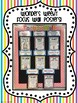 McGraw-Hill Reading Wonders First Grade Focus Wall Posters