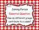 McGraw Hill Wonders Grade 5 Unit 6 Weeks 1-5 focus wall fo