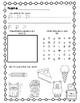 McGraw Hill Wonders Kindergarten Homework Unit 2