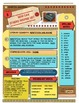 McGraw Hill Wonders Reading 3d Grade FOCUS WALL Unit 4 20