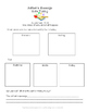 McGraw Hill Wonders 3rd Grade: Units 1-6 Printable Cube It