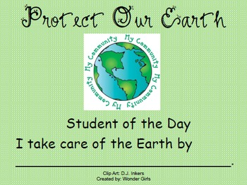 Kindergarten Wonders: Unit 10 Week 3- PowerPoint/Activities