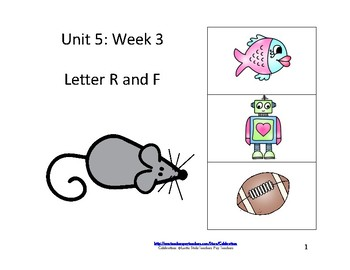 McGraw-Hill Wonders Reading Groups: Unit 5, Week 3:  Lette
