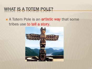 Me Totem Powerpoint