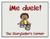 Spanish Body Parts Story - Me duele