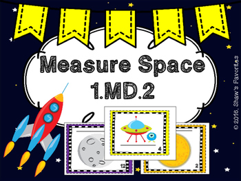 Measure Space Scavenger Hunt