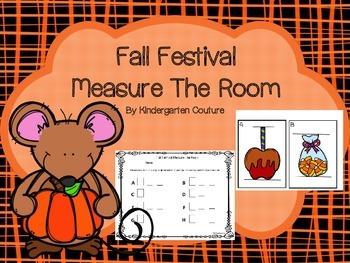 Measure The Room -Fall