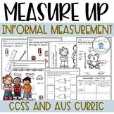 Measure Up K-1